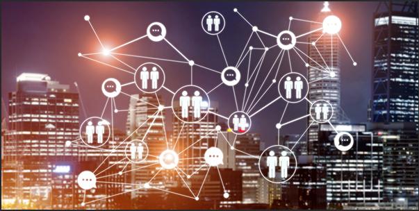 物聯網:開啟智慧新時代