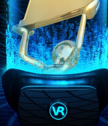 VR產業正全面進入高速發展期
