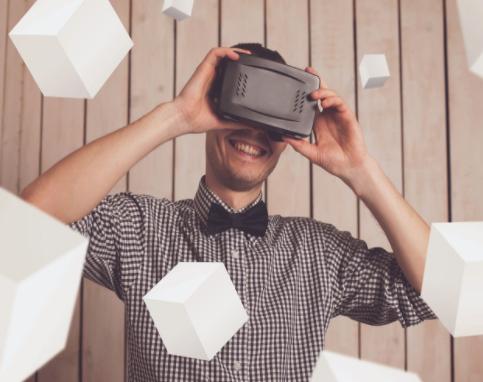 VR+电竞或将是开启中国VR生态系统的关键钥匙