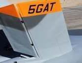 美军采用5GAT无人机作为五代机陪练机型
