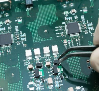 台、中PCB厂的竞争状态将加速进入到下一个阶段