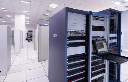 中国移动5G让PLC控制更精确、更灵敏