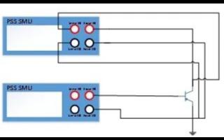 S型數字源表如何測量二三極管的電性能參數
