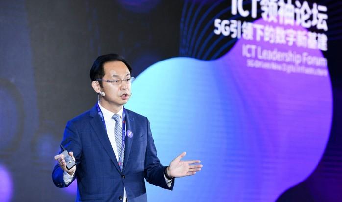 """華為""""站點級""""的綜合解決方案幫助客戶實現5G TCO的 """"三免三省"""""""