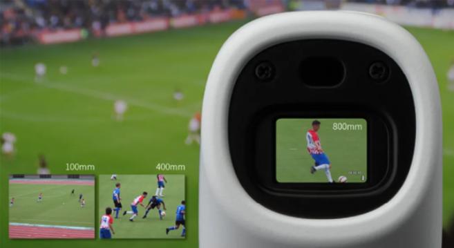 佳能发布小巧便携的单眼望远照相机,适用于远距离拍摄