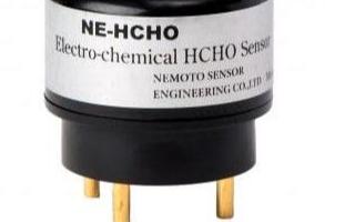 传感器在毛坯房甲醛超标检测中的应用