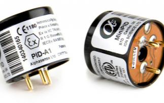 Alphasense的PID-AH传感器应用于VOC气体检测