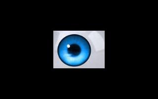 虹膜識別技術應用在手機上安全嗎