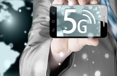 5G建設加速,未來5G手機的換機需求有望快速增加