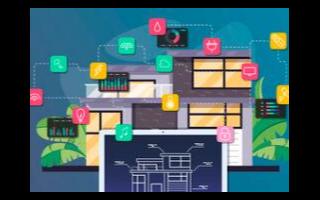 智能家居服務器的組成及功能介紹