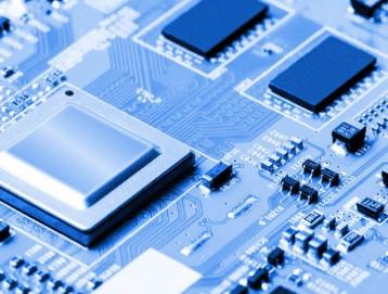 2019年全球的芯片元器件销售额同比减少15%