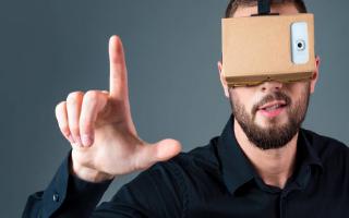2020年虛擬現實和增強現實的發展趨勢