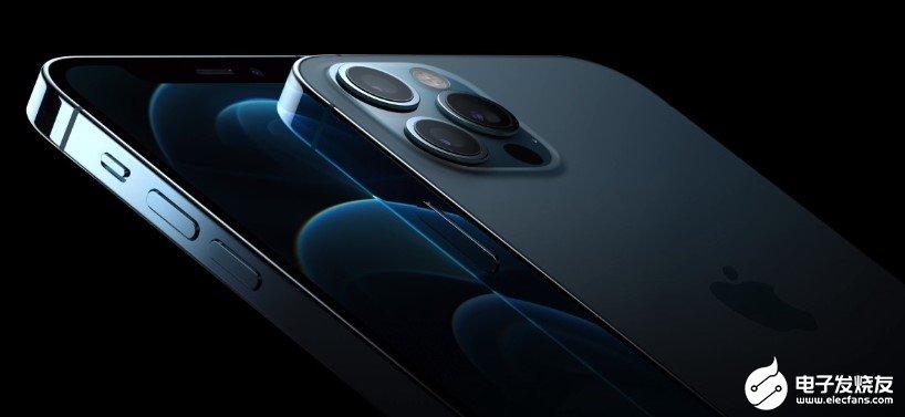 iPhone12全面加入5G美国运营商5G