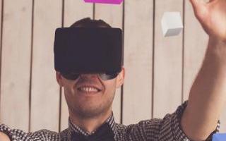 传富士康正在开发AR眼镜,惠普将推出Reverb G2头显眼动追踪版