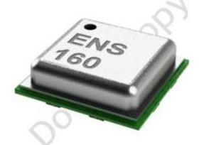 数字金属氧化物多气体传感器在智能手环中的应用分析