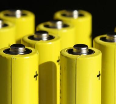 电池领域重要融资事件汇总