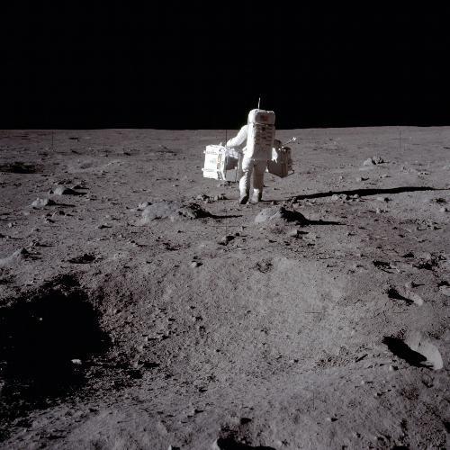 NASA公布登月新計劃:2028年開建月球基地,每年預算260-280億美元