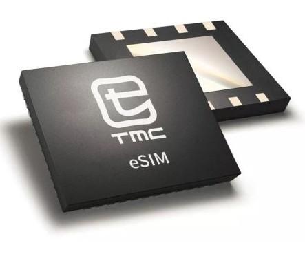 """为什么""""虚拟化""""的eSIM卡在物联网设备领域不可或缺?"""