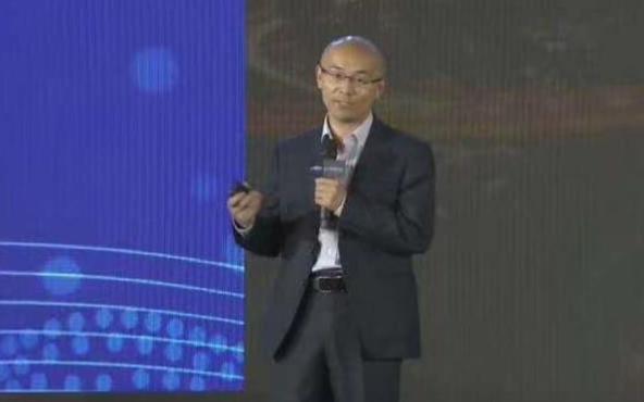 华为甘斌:5G业务即将跨越引爆点 FDD+TDD...