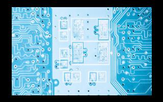 LED电子钟的PCB原理图免费下载