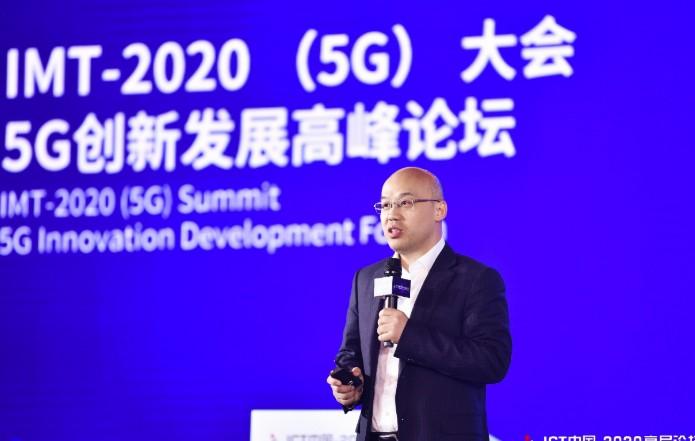 华为5G ToB从孵化验证到商业批量复制,使能行业数字化转型