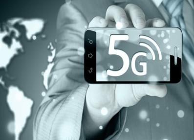 5G垂直行业应用正如火如荼的进行
