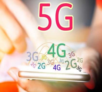 5G的高速发展需要诸多重要因素的支撑