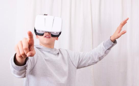 目前VR虚拟技术已在消防领域中取得了突破性进展