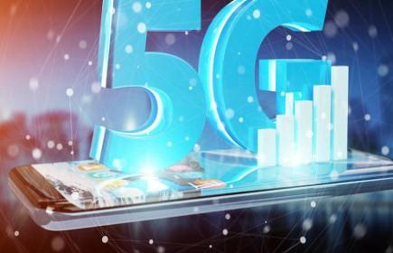 鄔賀銓:5G的創新需要產業鏈更廣泛的合作