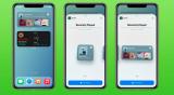 Spotify已开始提供对iOS 14附带的小部件功能的支持