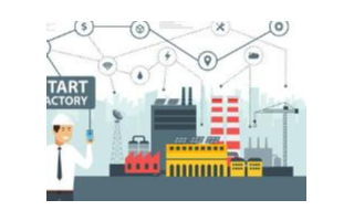智能工厂是什么_智能工厂的建设要素有哪些
