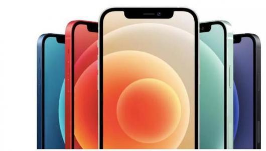 首发两日预约超160万!iPhone12真香定■律发酵 引爆5G产业链