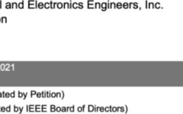 首位当选IEEE主席的华人学者,将在明年1月开始接任现任主席的职务