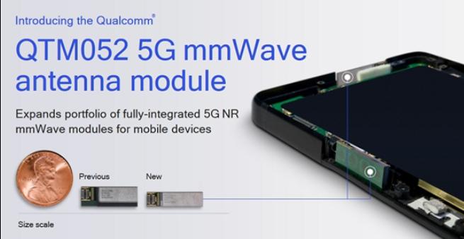 谁来为苹果iPhone 12的5G信号保驾护航?