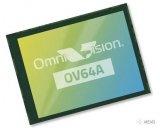 商豪威科技发布OV64A图像传感器