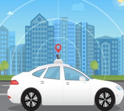淺析自動駕駛汽車對健康的潛在影響