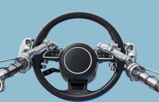 """百度""""5G云代驾""""提前进入无人驾驶时代,有效避免疫情交叉感染"""