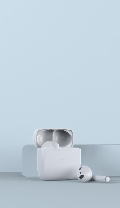 为大家推荐五款音质动听新款长续航的蓝牙耳机