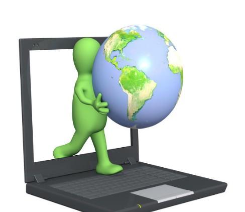 """""""互联网+服务业""""的巨大潜力为服务业的数字化发展提供了助力"""