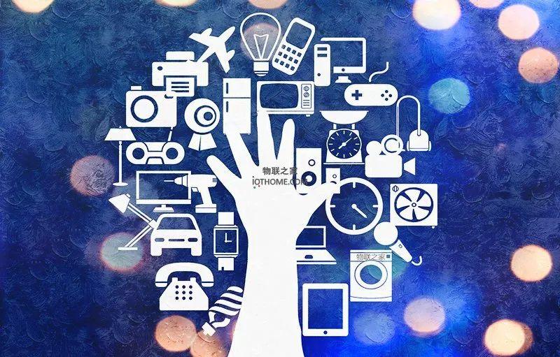 物联网和人工智能如何互补?