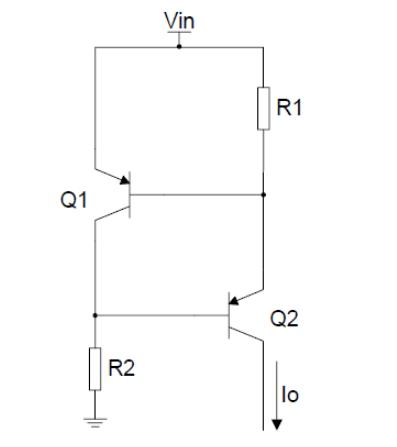 常见的电源恒流电路解析