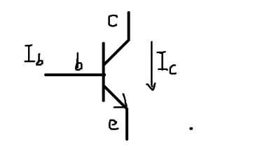 三极管的应用 手动搭建的线性稳压电源电路图