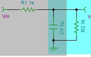 电阻、电容和电感的实际等效模型