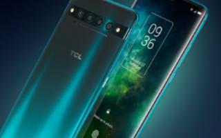 TCL Communication准备在美国推出...