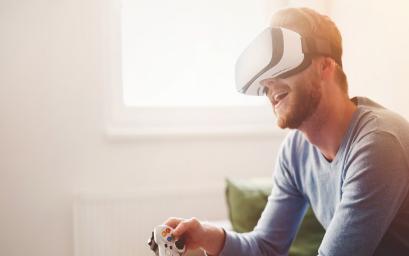 5G對AR/VR存在的意義