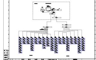 电能管理系统能够为商业广场项目解决用电的问题
