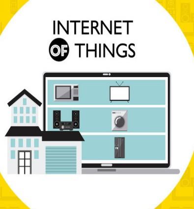 物联网改变传统行业的几种方式介绍