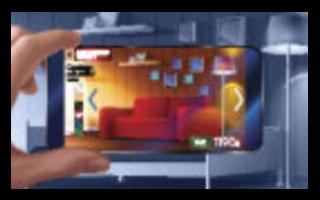 亚马逊推出一款新的增强现实应用