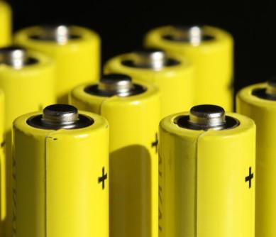 LG化学正计划建立新能源汽车电池合资企业