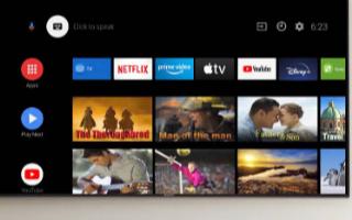 Apple的视频流应用程序已普遍推广到Android TV